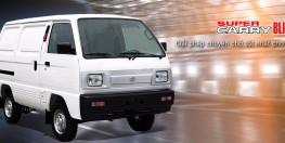 Suzuki Blind Van 580kg - Tặng 100% Trước bạ + Bảo Hiểm