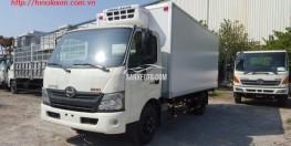 xe tải đông lạnh 3,5 tấn