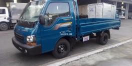 Xe tải Trường Hải KIA K190/125 1tan9/1tan 25 thùng lửng, đời 2017, trả góp 75%, chỉ từ 130tr