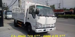 Xe tải Isuzu VM 3.49 tấn - Trả góp 90%