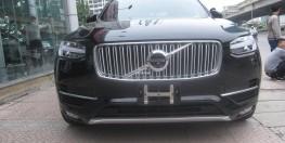 Volvo XC90 2017 mới