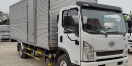 Xe tải Faw 7.3 Tấn | Giá xe tải faw 7,3T động cơ hyundai thùng dài 6m2.