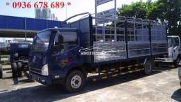 Xe tải faw 7.3 tấn / faw 7,3 tấn động cơ hyundai / faw 7t3 (faw 7 tấn 3)