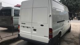 Bán ford transit Van (bán tải) 3 chỗ,1350 kg,đời 2005.Xe tải van xịn từ đầu,phù hợp thay thế cho xe tải chạy hàng vào phố