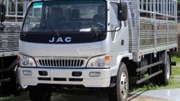 Bán Xe Tải Jac 8T4 thùng lửng giá cạnh tranh