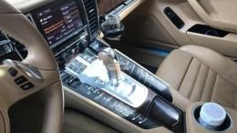Cần bán gấp xe Pocher Panamera 4S đời 2009