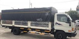 Xe tải Hyundai chính hãng HD120SL 8.3 Tấn, thùng 6.34m. Hot Hot Hot!!!