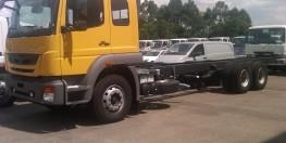 Xe tải Fuso Fj 3 chân 15 tấn nhập khẩu. LH: 098 136 8693