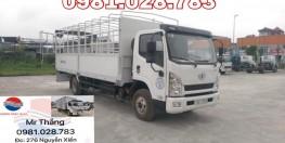 Bán xe tải Faw 7 tấn, xe tai faw 7 tan .Gía tốt nhất thị trường. Hỗ trợ trả góp 80%. Hotline : 0981.028.783.