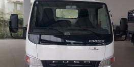 Bán xe tải Fuso, xe tải nhỏ nhật bản 1 tấn 9 thùng bạt, thùng kín, hỗ trợ vay vốn