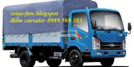 xe veam vt252-1 2,4 tấn động cơ hyundai ..k mãi thuế 100%