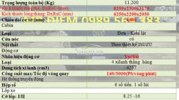 xe faw 6,2 tấn faw 6,95 tấn faw 7,31 tấn  k mãi thuế 100%