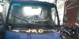 Đại lý bán Jac 2 tấn 4 trả góp lãi suất thấp uy tín tại Vũng Tàu