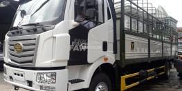 xe tải faw 7.8tấn-7T8-7tấn8 thùng siêu dài 9.7 mét  đời 2017