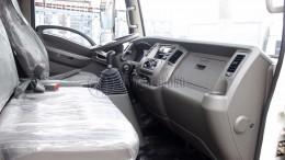 Xe tải tera250 2t5 động cơ hyundai chạy vào thành phố