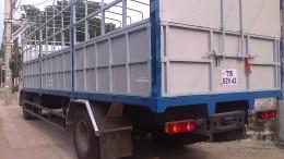 Trả góp xe tải dongfeng B170  10 tấn