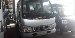 Cần bán xe tải Jac 2 tấn 4 động cơ cn isuzu trả góp lãi suất ưu đãi