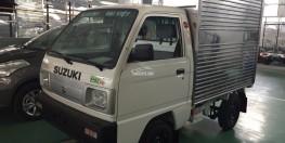 Xe tải suzuki thùng kín 550kg