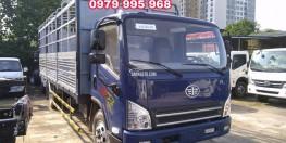 Đại lý xe tải faw 7,3 tấn thùng dài 6m25,động cơ Hyundai Hàn Quốc,giá rẻ nhất toàn quốc