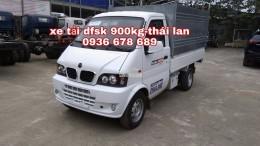 Bán xe tải nhẹ DFSK 900kg giá rẻ nhất toàn quốc