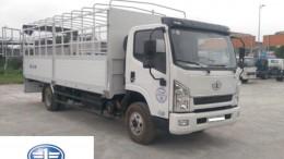xe tải faw 7 tấn, thùng dài 5.1m. Gía tốt nhất thị trường.Hỗ trợ trả góp 80%.