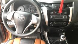 Bán Nissan Navana bản SL,đời cuối 2015,loại 2 cầu,số sàn máy dầu,nhập khẩu nguyên chiếc