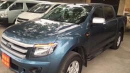 Bán ford ranger XLS số tự động,đời 2015(sổ 2015)xe nhập khẩu thái lan nguyên chiếc.