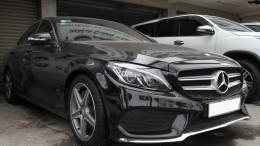 Cần bán Mercedes C250 AMG
