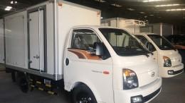 Bán xe Hyundai H150 sản xuất 2018