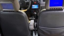 Bán Matiz Joy nhập khẩu nguyên chiếc, số tự động biển HN 2007 bản full đồ, ba màn hình,