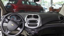 Chevrolet Spark VAN (DUO) 2 chỗ 2018
