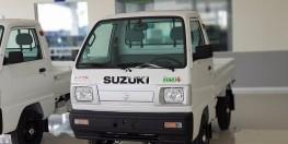 Xe tải suzuki carry truck 650kg thùng lửng/suzuki truck 650kg/suzuki giá rẻ-suzuki truck