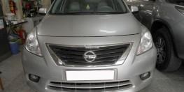 Cần bán Nissan XV máy 1.5 số tự động