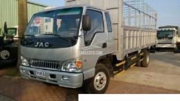 Xe Tải Jac 5 Tấn/ 5t/ 5 tấn/ 5T( HFC1061KT1)/ jac 5 tấn- giá tốt nhất+ thủ tục trả góp nhanh.