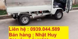 Bán xe tải thaco 990 kg , 800 kg , chạy thành phố , giá tốt nhất hồ chí minh......