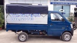 Xe tải veam star 860kg xe veam star 2018