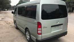 Bán xe Toyota 6 chỗ,850 kg Van (bán tải), đời cuối 2010,phom mới
