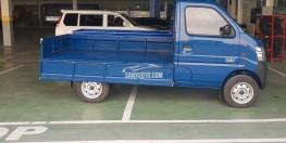 Xe Veam Star 750kg/755kg/760kg, Veam 750kg/760kg giá tốt trả góp lãi suất thấp