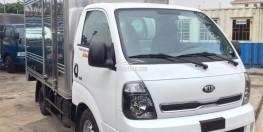 Xe tải kia k200 new 2018, xe tải kia k200 thùng kín 1900/990kg