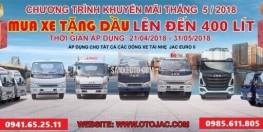 Bán xe tải Jac 2t4 giá tốt trả góp lãi suất thấp  Mua xe tải JAC 2tấn4