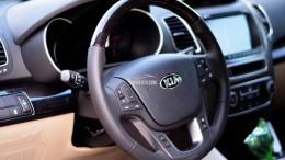 Kia ĐẮC LẮK bán Kia RONDO 2019 mới 100%, 300tr giao xe ngay