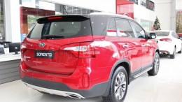 Kia ĐẮC LẮK bán Kia SORENTO 2018 mới 100%, chỉ cần 400tr giao xe ngay