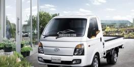 Bán xe Hyundai New Porter 150 giá tốt, xe hyundai 1t5 trả góp lãi suất thấp/hyundai new porter 1tan5/mua xe hyundai porter 150