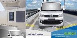 Bán xe veam VPT095 970/980/990kg giá tốt có hỗ trợ trả góp