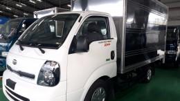 Bán xe tải nhẹ Thaco kia k200, new 2018 xe tải kia euro 4, hỗ trợ trả góp