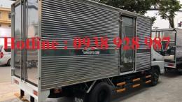 Xe tải Fuso Canter 1 tấn 9 nhập khẩu Nhật Bản, Xe tải Trường hải phân phối, giá tốt