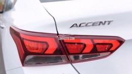 Huyndai Accent 2018 - giá tốt nhất, hỗ trợ trả góp lãi suất thấp