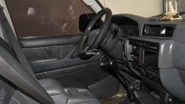 Cần bán Land Cruiser sản xuất 1997 2 cầu