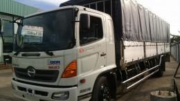 Thanh lí xe Hino Fg 8,4 tấn mới 100% hàng tồn kho