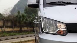 Bán xe tải nhẹ Hyundai new  porter 150 1T5 trả góp lãi suất thấp, xe có sẵn & hỗ trợ giao xe tận nơi